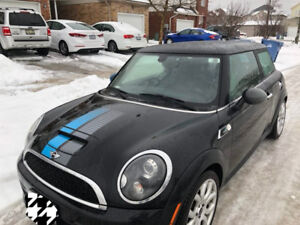 2012 Mini Cooper S Bayswater Special Edition Low KMs