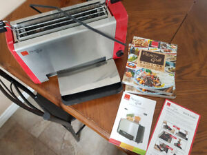 Ronco Ready Grill (New)