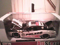 voiture de collection police special edition dodge challenger