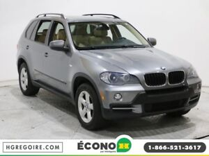2009 BMW X5 30i MAGS A/C GR ELECT BLUETOOTH TOIT OUVRANT PANO