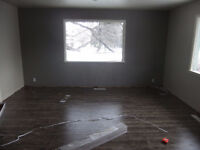 MAIN FLOOR, GREAT LOCATION, BIG YARD, RECENTLY RENO'D, AvailDec1