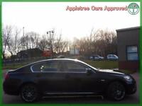 2006 (06) Lexus GS 300 SE Automatic