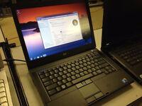 Dell e5500 intel core 2 duo 2.2ghz 2gb 160gb win7