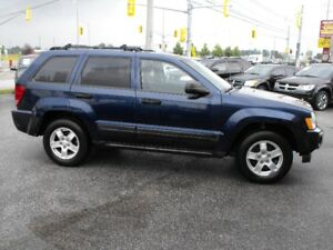 SOLD   2006 GR.CHEROKEE  LOADED NEW TIRES  SOLD
