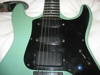 Custom Made Guild Guitar