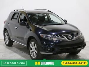 2014 Nissan Murano Platinum MAGS TOIT OUVRANT PANORAMIQUE SIEGES