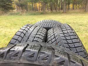 For Sale: Winter Tires, Cranbrook BC