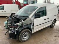 2019 Volkswagen Caddy 2.0 TDI BlueMotion Tech 102PS Startline Van damaged PANEL
