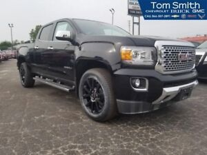 2018 GMC Canyon   - Heated Seats - $278.44 B/W