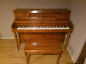 Baldwin Standup Piano