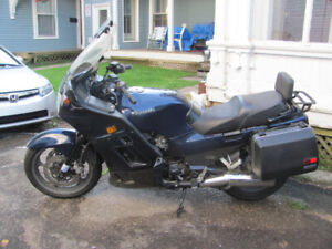 Kawasaki Concours | New & Used Motorcycles for Sale in New