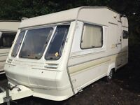 Abbey 1994 2 berth in very good condition