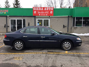 2007 Buick Allure CXL Sedan**leather**roof**Remote starter*** London Ontario image 2