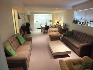 Beautiful Quiet Suite Available For Rent