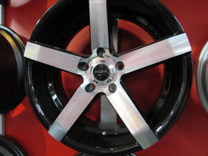18 INCH CONCAVE RIM BLOWOUT - BRAND NEW -SALE - RUFF RACING