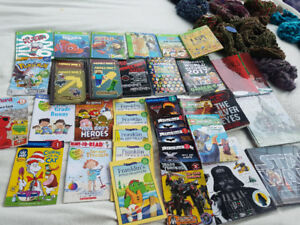 Kids books for sale $2 each