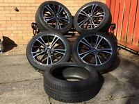 Toyota GT86 Alloy wheels