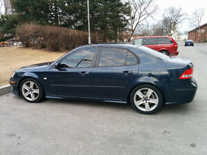 2006 Saab 9-3 Aero Sedan As Is