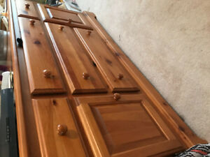 Beautiful Dresser must go to new home