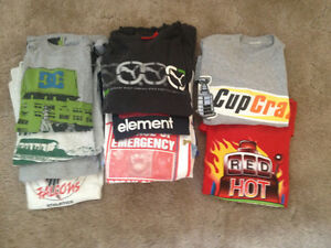 BOYS T-SHIRTS FOR SALE (LOT FULL ONLY)