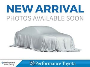 2013 Toyota Yaris 5 Dr LE Htbk 4A