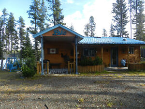 Cabin/Recreation Property for Sale Headwaters Lake #2, Peachland