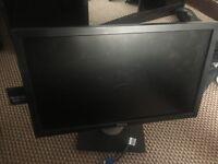 Dell P2010HT Monitor