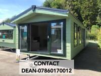 Static caravan for sale 2 bed Penrith CONTACT DEAN 11 month park pet friendly