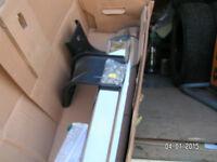 2009-2012 Dodge Truck Side Steps Mopar OEM
