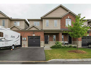 Beautiful Binbrook Home- Available Immediately