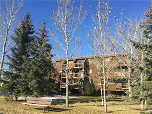 Come Enjoy Condo Living in Vibrant Camrose!