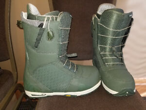 Burton Imperial Snowboard Boots (9.5)