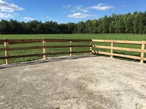 Dog, farm, field and property fencing Kitchener / Waterloo Kitchener Area image 3
