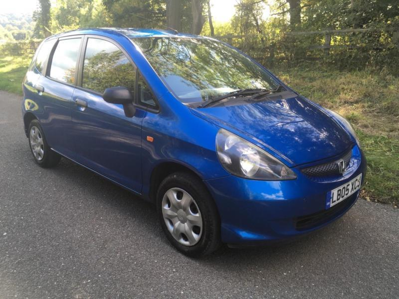 Honda Jazz 1.2i-DSI S LONG MOT + IDEAL FIRST CAR