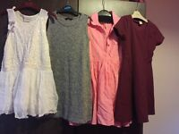 Girls clothes bundle 6 years