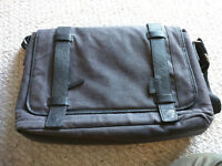 "15"" Messenger Bag for a MacBook or any other Laptop"