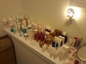 CLARINS COSMETIC PRODUCT GARAGE SALE-50% OFF RETAIL