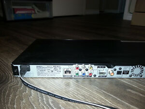Sony Blu-ray Player Kitchener / Waterloo Kitchener Area image 4