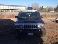 2005 H2 Hummer