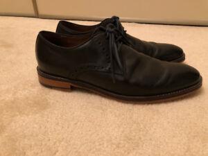 Men's Leather Dress Shoes - Johnston & Murphy