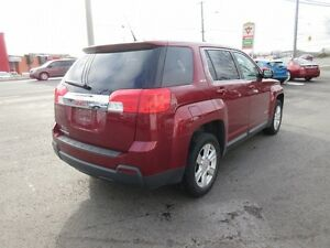 2012 GMC Terrain SLE1 FWD Peterborough Peterborough Area image 3