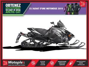 2019 Arctic Cat ZR 8000 Limited ES (129/137) iACT