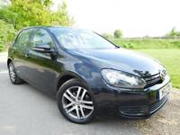 2010 Volkswagen Golf 1.4 TSI SE 5dr DSG Full VW History! Low Miles! 5 door H...