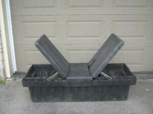 Storage Tool Box For Pickup Truck