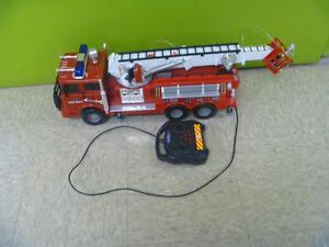 Firetruck AS IS