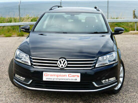 Volkswagen Passat 2.0TDI ( 140ps ) BlueMotion Tech 2014MY Executive