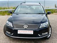 Volkswagen Passat 2.0TDI ( 140ps ) BlueMotion Tech 2014MY Executive
