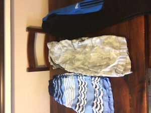 Boy lot size 14