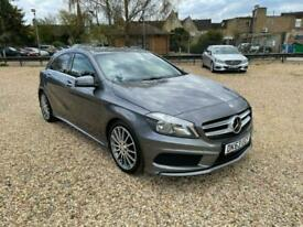 image for 2013 Mercedes-Benz A Class 1.8 A200 CDI AMG Sport 5dr Hatchback Diesel Manual