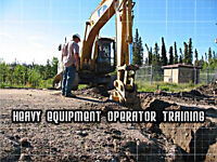 HEO TRAINING/CERTIFICATION - Next intake is July 24th!!!